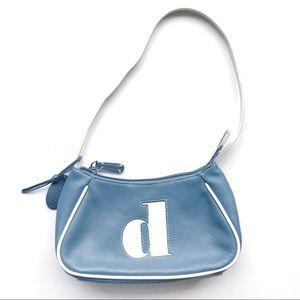 🌻3/$18 or 5/$25🌻 Rolf's D Monogram Bag